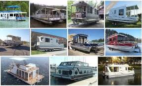 Small Picture Pontoon House Boats are excellent Tips Videos Plans Building