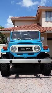 1978 Toyota Land Cruiser for sale #2014891 - Hemmings Motor News