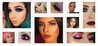 use explorer to find makeup artists near you