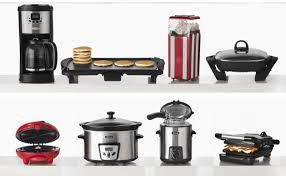 Essential Kitchen Appliances Macys Holiday 2012 Black Friday