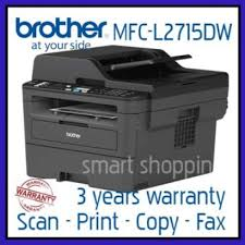 Compare Brother 4 In 1 Mono Laser Multi Function Centre With