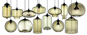 blown glass pendant lights magnificent blown glass pendant lights best ideas about blown glass chandelier on