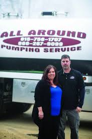 Sewer Services Bolster Pumping Company | Cleaner