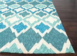 turquoise outdoor rug turquoise outdoor rug geometric orange and turquoise outdoor rug
