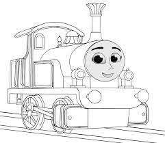 Small Picture Thomas The Train Coloring Pages GetColoringPagescom