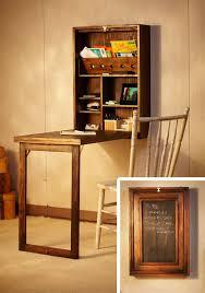 Murphy Bed With Fold Down Table Inside Best 25 Desk Ideas On Pinterest  Remodel 14