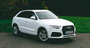 2015 audi q3. as i wave goodbye to one medium-sized car with around 180bhp on tap, we welcome another, this time wearing a premium badge. while i\u0027m not too fussed what 2015 audi q3