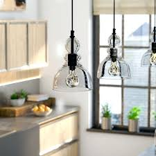 farmhouse pendant lighting for kitchen home and furniture miraculous farmhouse pendant lighting in you ll love