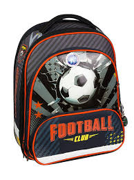 <b>Ранец</b> Modern <b>Football</b> club Berlingo 8103604 в интернет ...