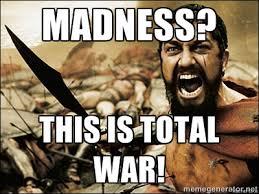 Total War Rome II (review) | via Relatably.com