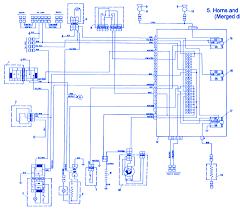 x1 fuse box x1 wiring diagrams