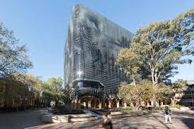University Of Melbourne Arts West By Arm Architecture Architectus