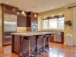 Beautiful Kitchen Wall Colors With Cherry Cabinets Find This Pin And More On House Ideas Intended Models Design
