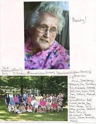 Cora Hickman Obituary - Death Notice and Service Information