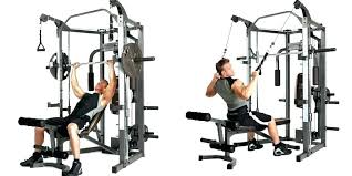 Weider Pro 8500 Exercise Chart Weider Smith Machine Airwn Co