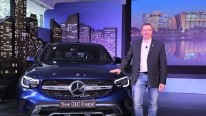 Connect with us on whatsapp and get all the info about your favourite stars.📞 +91 7097397002. Mercedes Benz To Launch 10 Evs In India In The Next Two Years Ceo