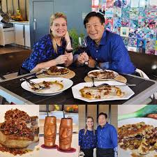 simply ming is the boston based us public television s weekly cooking series presented by chinese american chef ming tsai cooking on location in beijing