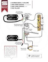 3 way blade seymour duncan part 7 2 hum 1 volume 2 way mini toggle series parallel 2 way mini toggle phase 3 way blade