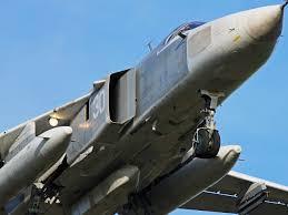 Resultado de imagen de Su-24MR