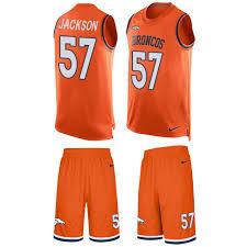 Official Online Denver Shop Jerseys Broncos 2018 Cheap Tom Jersey Jackson 57 Sale