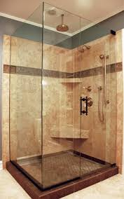 All of our shower doors are custom cut to your exact opening which provides  a perect fit. Due to our hinge design we are able to get the panels so  close ...