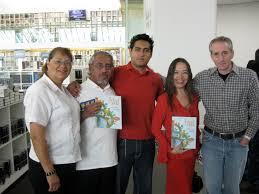 Voz y Mirada : Presentación de Árbol de la vida, de Marco Aurelio Chavez  Maya