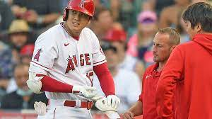 Angels' Shohei Ohtani to miss scheduled ...