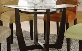 glass table top clear large hobby w chairs gumtree protector topper base set argos home