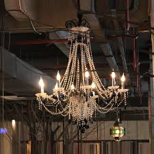 luxury crystal chandelier lighting black and white candle for large rustic chandeliers decorations 16