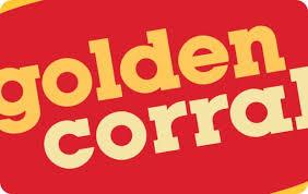 Golden Corral® Gift Card | Kroger Gift Cards