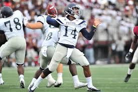"Darryl ""D.J."" Johnson - 2018 - Football - Saint Augustine's University  Athletics"