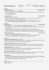 Software Testing Resume Download Selenium Resume Awesome 13 Best