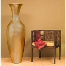 Small Picture Die besten 25 Tall floor vases Ideen auf Pinterest Vasen