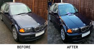 car polish before and after. give your used cars a new look car polish before and after w