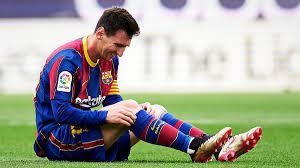 Lionel Messi: Wechselt der Superstar des FC Barcelona zu Inter Miami in die  MLS? - Eurosport