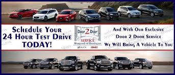 dealer 24 hour test drive