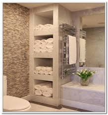 towel storage. Full Size Of Bathroom Shelves:storing Towels Modern Towel Storage Home Design Ideas W