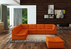 Weisman 7 Piece Leather Living Room Set