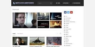Watch free documentaries teen