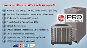 air conditioning companies. hvac contractor air conditioning repair service - tampa, fl companies