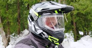 Cold Tested Fxr Fx 1 Team Helmet With Electric Shield