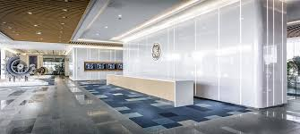 office lobby design. Office Lobby Design T
