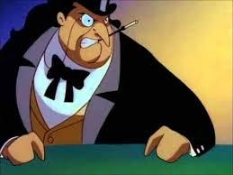 penguin batman animated.  Batman Batman TAS Penguin Quotes N 1 To Animated S