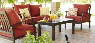 Lowes Grab a Seat 20% off allen roth Patio Furniture