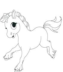 Coloring Pages Baby Animals Cute Cartoon Animals Coloring Pages Baby