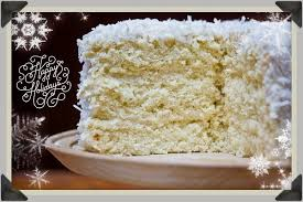 Did you know that peter had arranged the party … for you? White Chocolate Coconut Cake Page 6 Line 17qq Com
