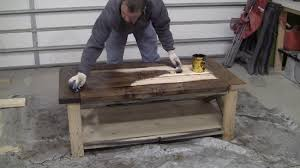 rustic look furniture. How-to-stain-rustic-furniture Rustic Look Furniture A
