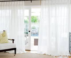 curtains sheer linen curtains unbelievable custom made linen ds by dstyle of sheer curtains style and