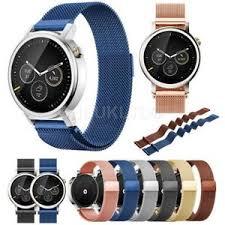 moto 2nd gen watch. image is loading milanese-stainless-steel-watch-band-strap-for-moto- moto 2nd gen watch
