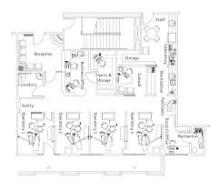BBDO Moscow  Nefaresearch  Office Plan Office Designs And Doctor Office Floor Plan